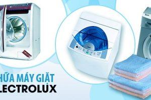 9 Địa Chỉ Sửa Máy Giặt ELectrolux Tại Hà Nội Uy Tín Nhất