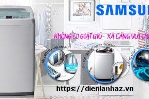 Trung Tâm Bảo Hành, Chuyên Sửa Máy Giặt SamSung Tại Hà Nội 24H