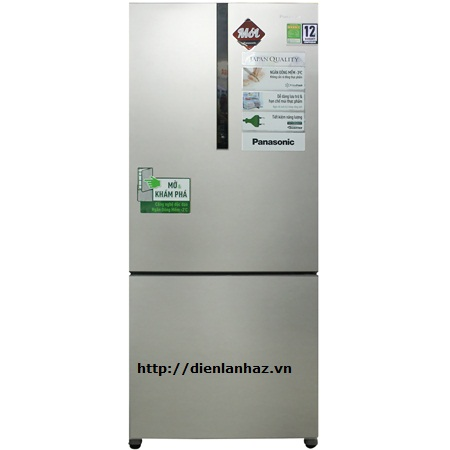 tu lanh panasonic inverter