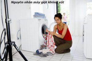 5 Nguyên Nhân Dẫn Đến Máy Giặt Không Vắt| Xem Cách Khắc Phục Ngay