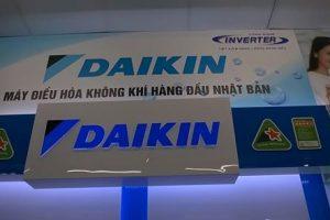 Trung tâm bảo hành sửa điều hòa Daikin tại Hà Nội