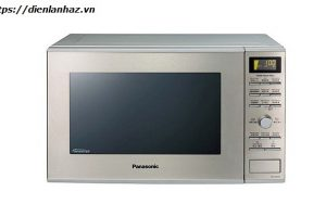 Trung Tâm Bảo Hành Sửa Lò Vi Sóng Panasonic Tại Hà Nội