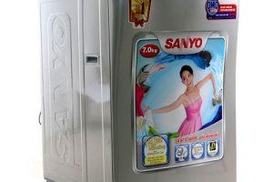 Trung Tâm Bảo Hành Sửa Máy Giặt Sanyo Tại Hà Nội
