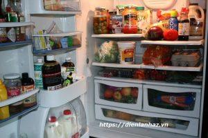 [Tủ Lạnh Chảy Nước] nguyên nhân và cách tự sửa nhanh
