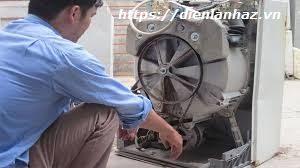 Trung Tâm Sửa Máy Giặt Tại Thanh Xuân Uy Tín