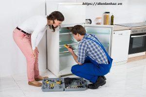 11 Nguyên Nhân Chính Khiến Tủ Lạnh Phát Ra Tiếng Kêu To