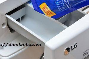 Máy Giặt LG Báo Lỗi DE, LE, AE, PE, OE, UE, Click Xem Cách Sửa