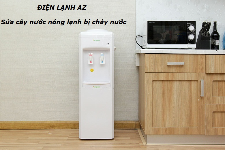sua cay nuoc nong lanh chay nuoc