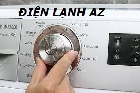 [Hỏi Đáp] Máy Giặt Electrolux Bị Mất Nguồn, Không Lên Đèn
