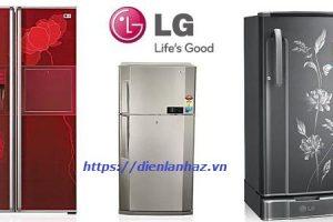 [ Sửa Tủ Lạnh LG Side By Side INVERTER ] LINH KIỆN CHÍNH HÃNG
