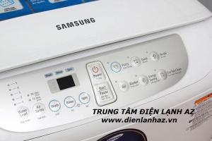 Cách sửa máy giặt SamSung không nhấn được Start, LIỆT NÚT START