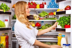 Tủ Lạnh Không Lạnh Ngăn Dưới, Không Lạnh Ngăn Mát 3 Nguyên Nhân Chính