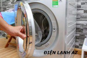 Cách Khắc Phục Máy Giặt Electrolux Không Mở Được Cửa Chuẩn 100%