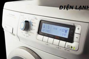 2 Nguyên Nhân Khiến Máy Giặt Electrolux Báo Lỗi E40
