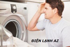 Máy Giặt Electrolux Không Quay, Không Giặt, Không Vắt