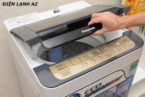 Máy Giặt Panasonic Báo Lỗi U11, U12, U13, U14 | Xem Cách Sửa Ngay