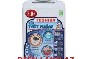 3 Nguyên Nhân Chính Khiến Máy Giặt Toshiba Báo Lỗi E74, E7-4