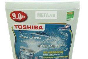 Cách Xử Lý Máy Giặt Toshiba Báo Lỗi E95 Đơn Giản Nhất