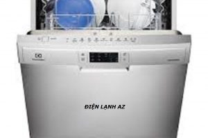Máy Rửa Bát Không Vào Điện Nguyên Nhân Do Đâu ? Xem Ngay