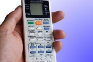 Kiểm Tra, Check Mã Lỗi Điều Hòa Panasonic Inveter Chuẩn 100%