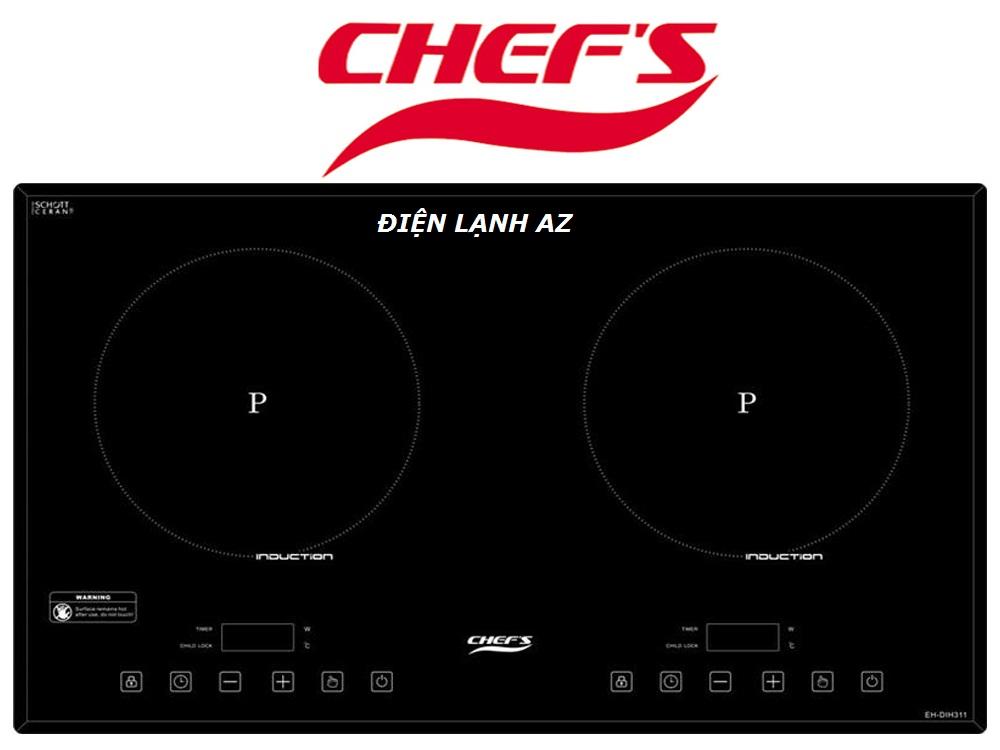 sua bep tu chefs
