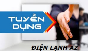 Tuyển Thợ Điện Lạnh Tại Hà Nội| Tuyển Thợ Chính, Thợ Phụ