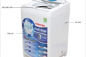Máy giặt TOSHIBA có tốt không ? Có nên mua không ?