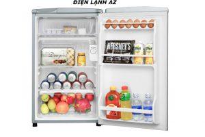 [REVIEW] Nên Mua Tủ Lạnh Mini Hãng Nào SANYO. MIDEA, FUNIKI