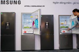Nguyên Nhân Tủ Lạnh SamSung Không Chạy, Không Vào Điện