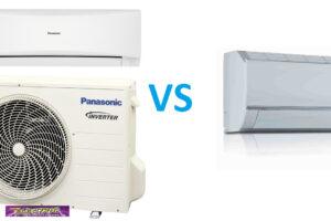 So sánh máy lạnh Sharp và Panasonic loại nào tốt hơn ?