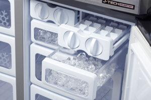 [ Tủ lạnh Samsung không làm được đá rơi ] Cách khắc phục A – Z