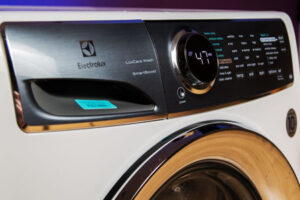 Bảng mã lỗi máy giặt Electrolux cửa ngang inverter [ ĐẦY ĐỦ ]
